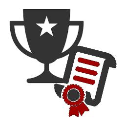Trofeje a ocenění