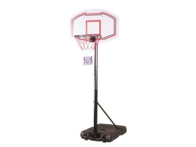 Basketbalový stojan Junior Street set