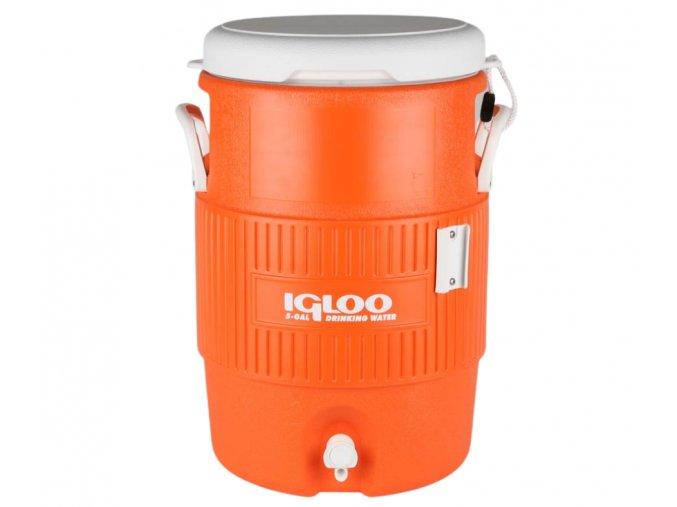 termobox igloo