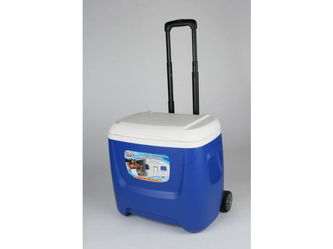 Termobox Rolling Cooler 26l