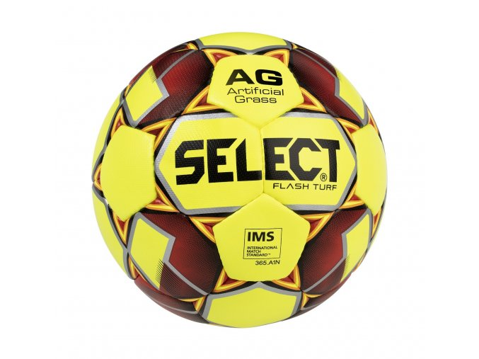 Fotbalový míč Select FB Flash Turf