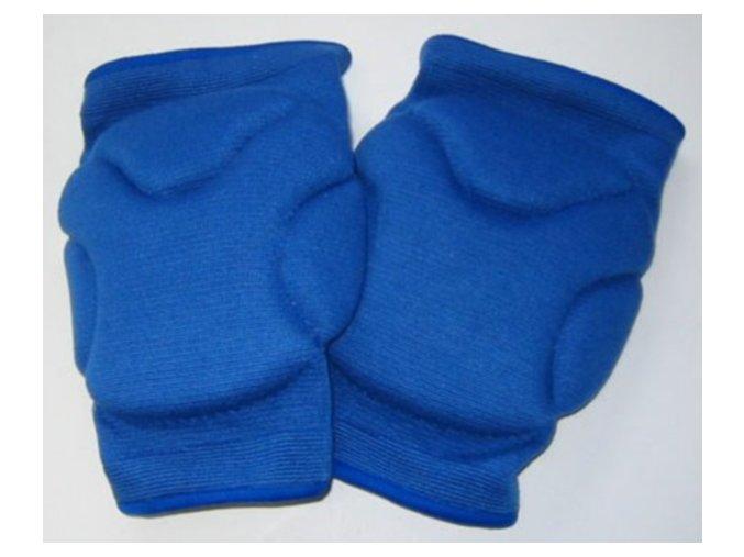 Florbalové chrániče kolen