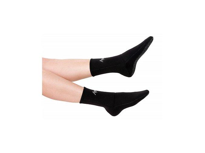 Neoprenové ponožky Agama