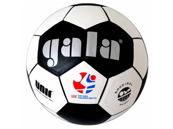 Nohejbalový míč GALA Official New