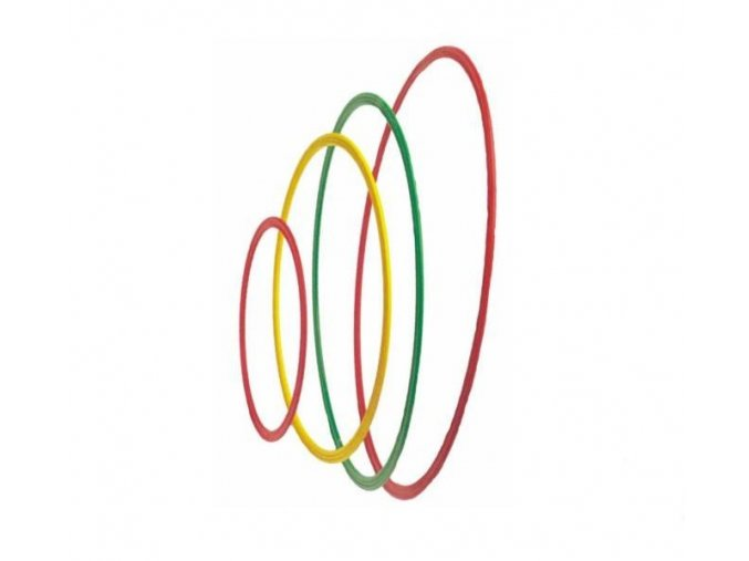 treninkovy kruh plochy