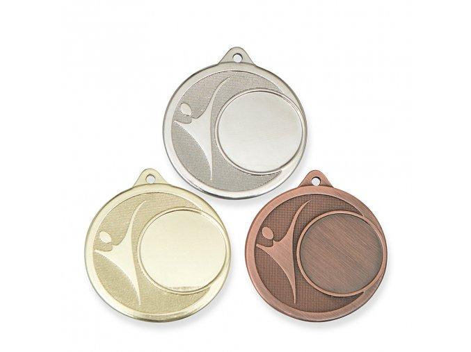 Medaile M19007