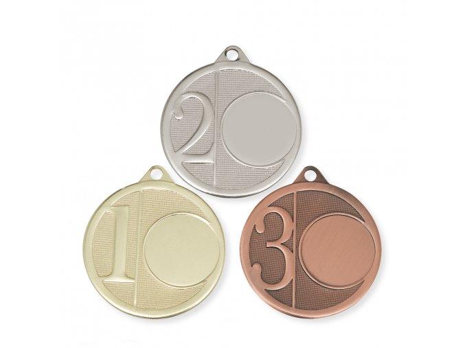 Medaile M19014