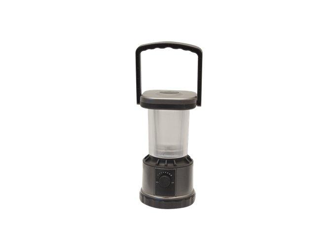 kempingova lampa 17 led