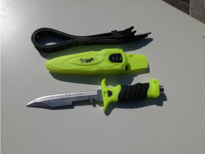 Sportovní nůž Kodiak