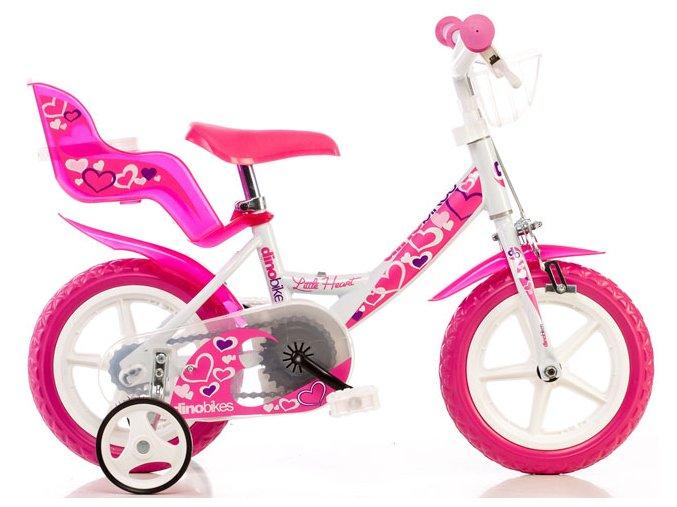 detske kolo dino bikes 12 biloruz