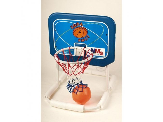 plovouci basketbal emme de luxe
