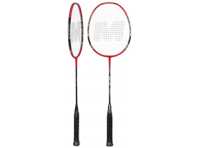 Badmintonová raketa Exel 700