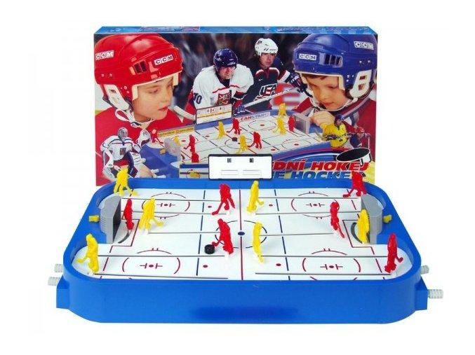Hra Hokej táhlový