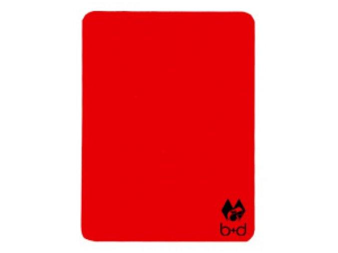 karty pro rozhodci b d cervena 500x500