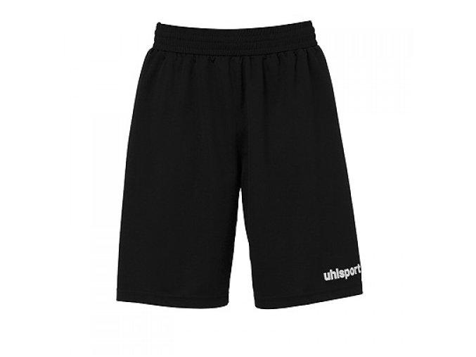 basic goalkeeper shorts