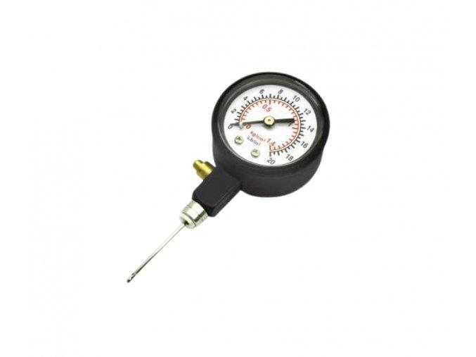 tlakomer na mice