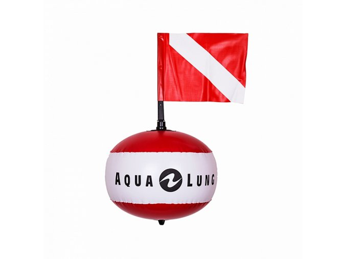 10217 aqua lung buoy surface marker