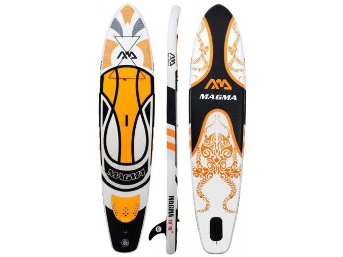 paddleboard magma