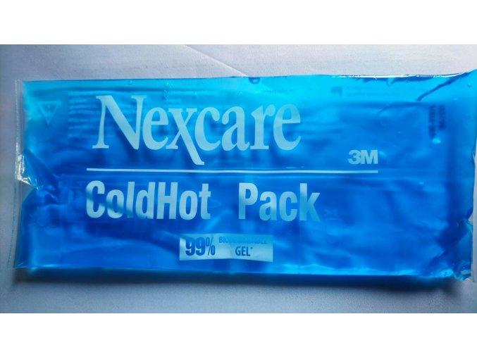 Coldhot pack 11x27cm obklad pro ochlazení/ohřátí 3M