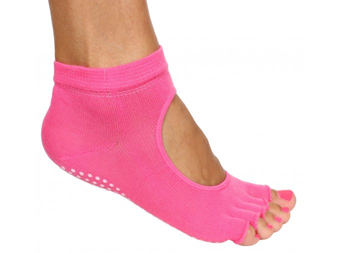 ponozky yoga grippy