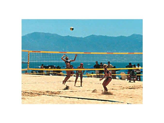 volejbalove site pro beach