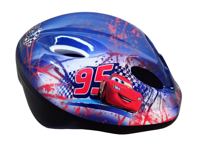 cyklisticka helma s potiskem csh064