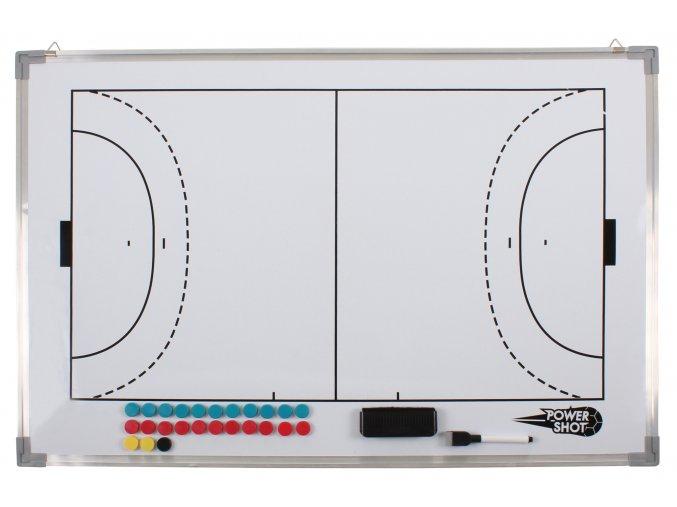 magneticka tabule handball