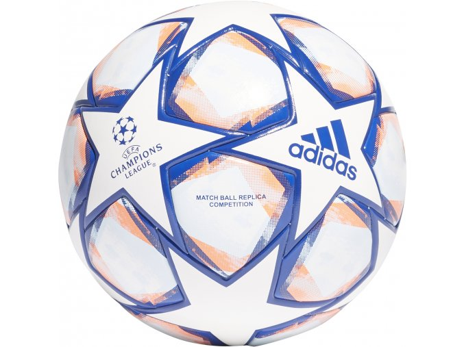 fotbal mic adidas finale 20 comp