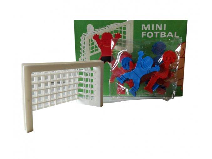 stolni fotbal igra retro hracka
