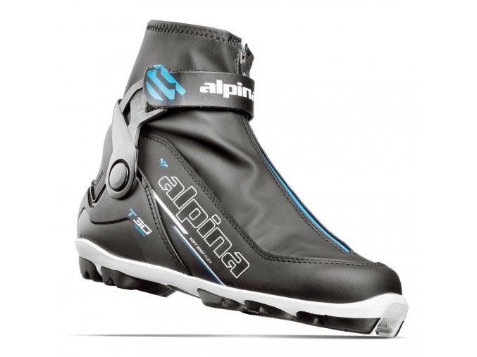 bezecke boty alpina t30eve