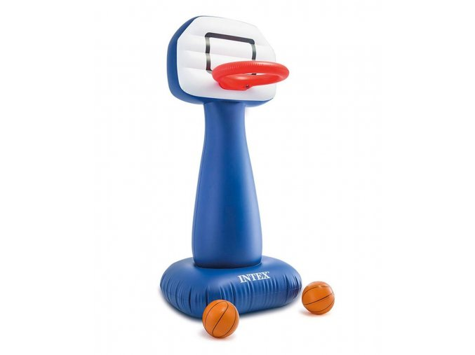 intex nafukovaci basketbal 922436