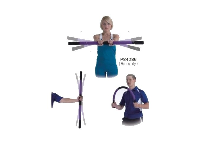 pilates flex bar
