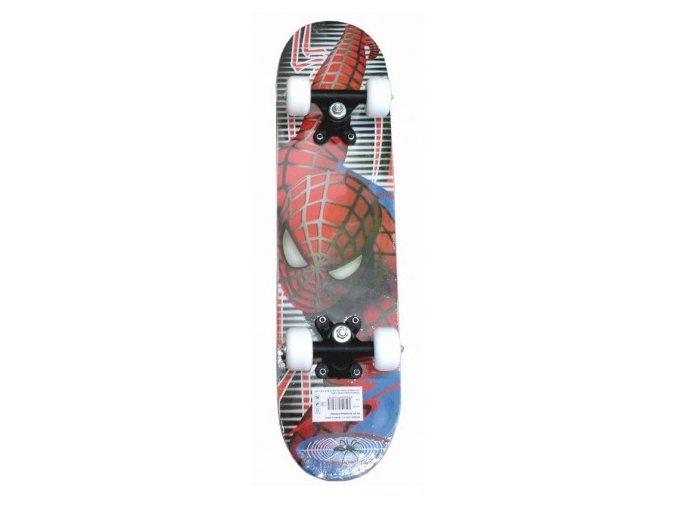 skateboard maly s 1 spiderman