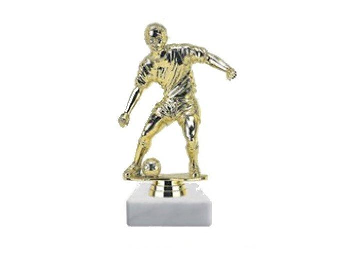 figurka fotbalista 8202