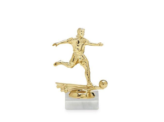 figurka symbol fotbal 8515