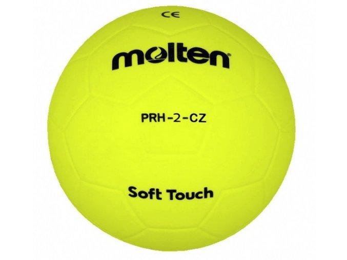 Házenkářský míč MOLTEN PRH-2