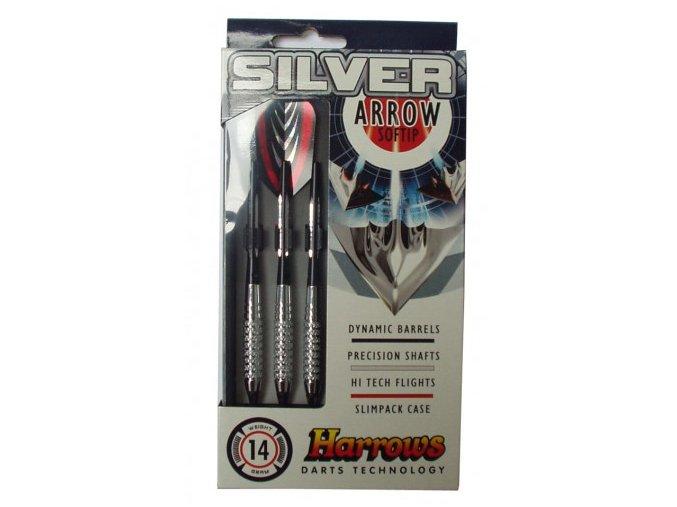 sipky harrows soft Silver arrow 500x500