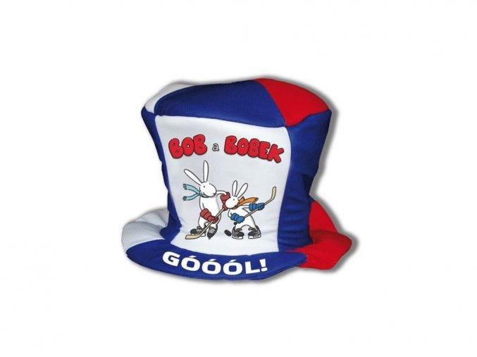 Bob a Bobek klobouk