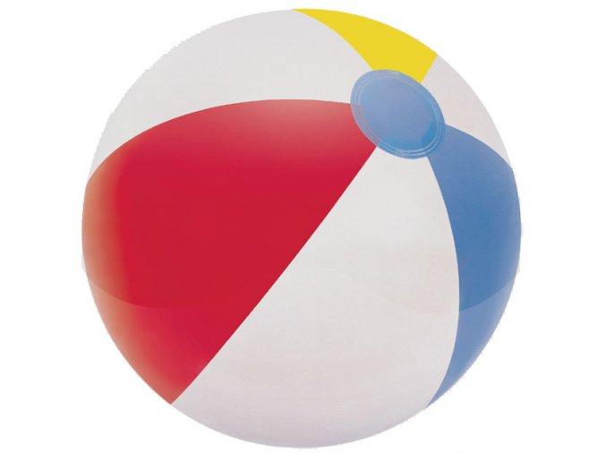 Plážový míč barevný 51 cm