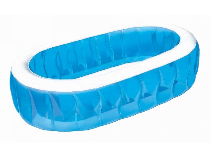 Bazén Elliptical
