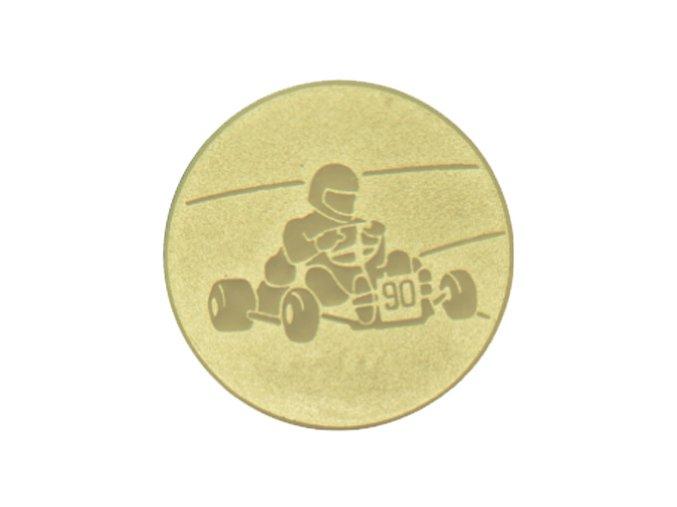 emblem motokary