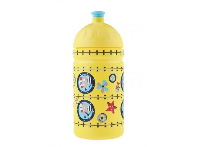lahev zdrava 0,5l ponorka