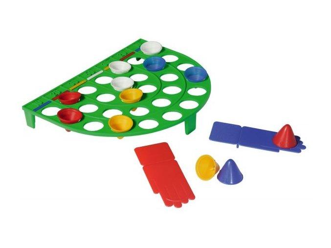hra kloboucku hop2