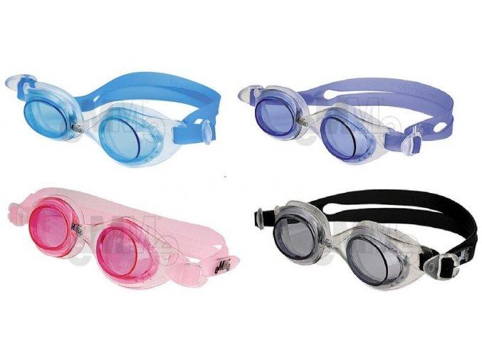 Plavecké brýle BEIJING jr