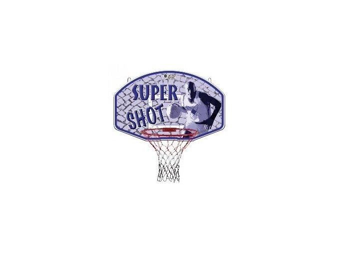 basketbal streetball deska