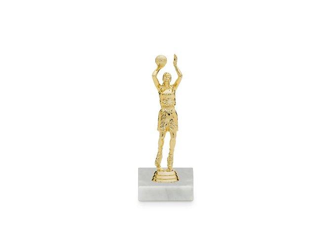 figurka basketbal zena 8507