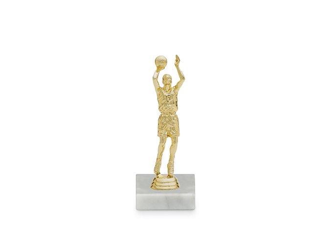 figurka basketbal muz 8505