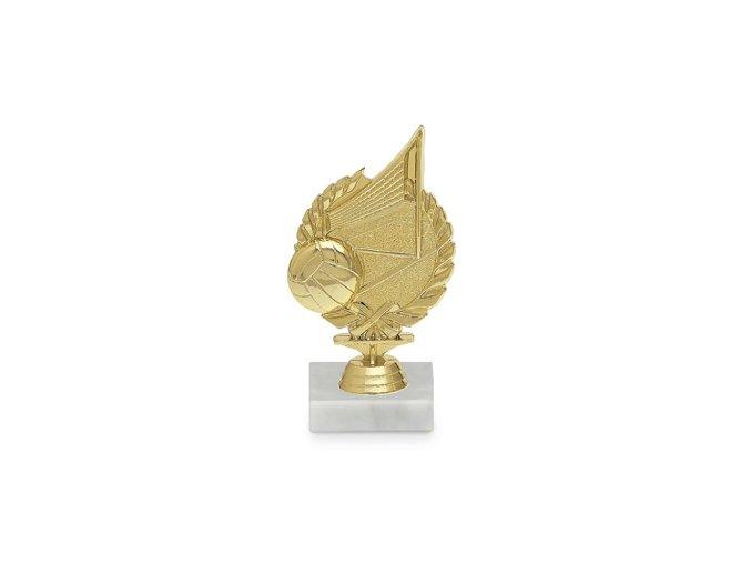 figurka symbol volejbal 8037