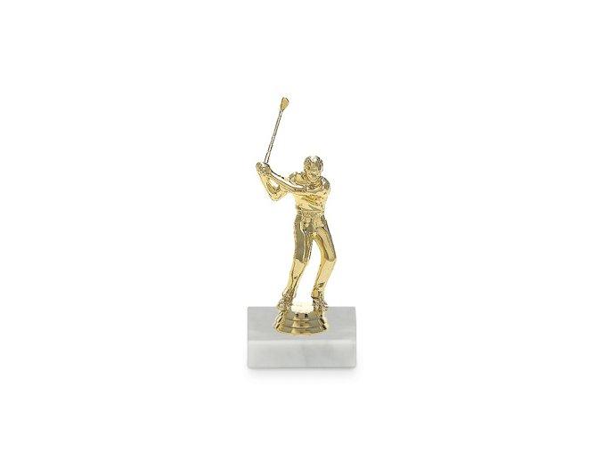 figurka golf muz 8593