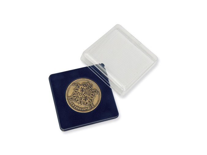 """Pamětní medaile """" Za zásluhy"""" 2544"""